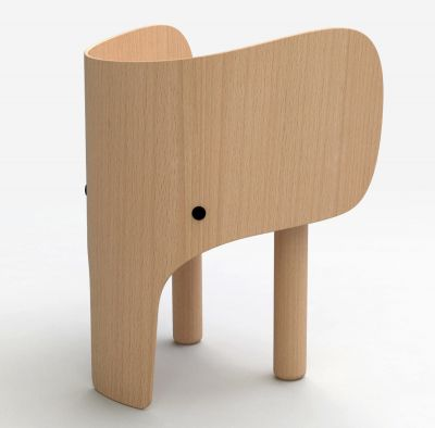 Elephant Chair Kinderstuhl EO