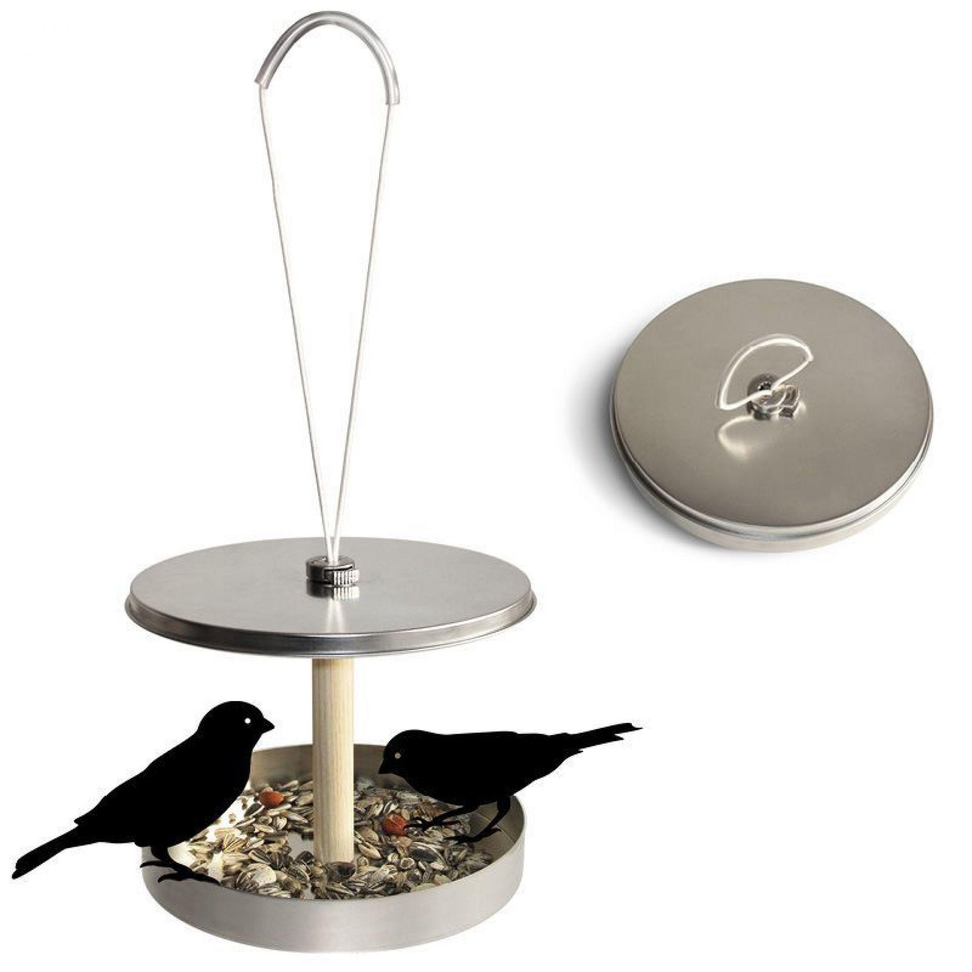 Vogelhaus Birdi to go Side by Side