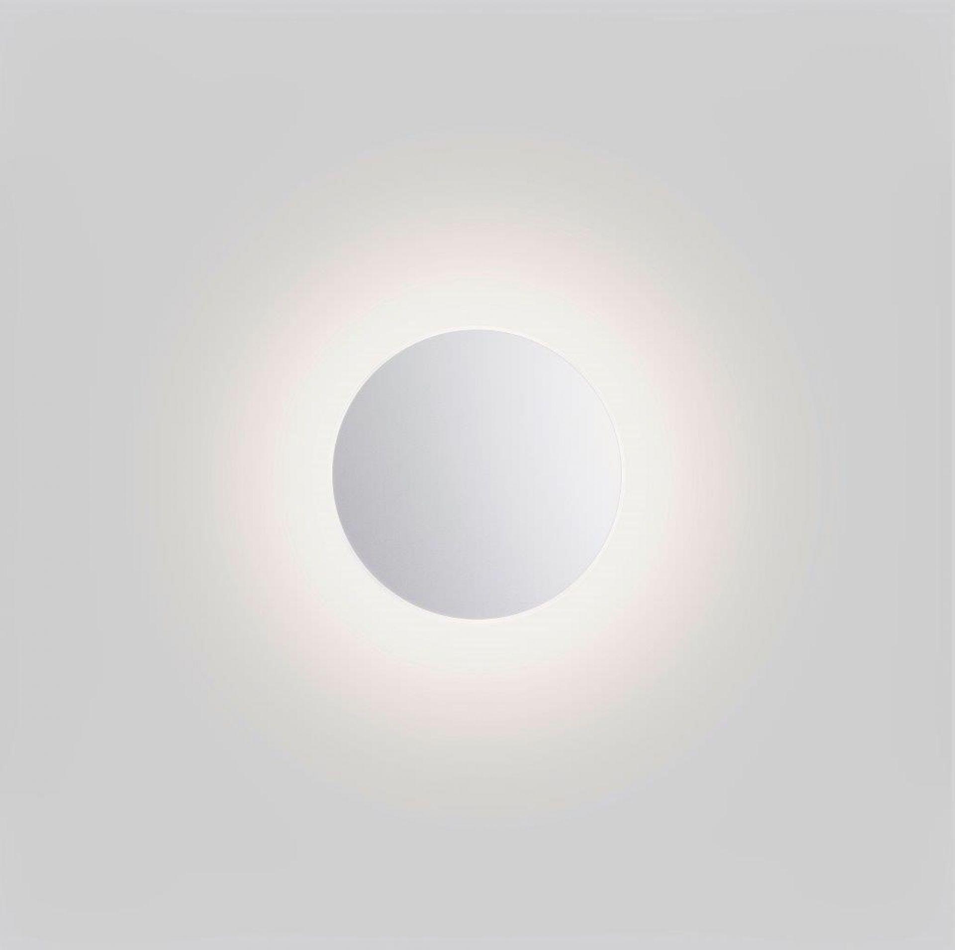 Lid LED-Wandleuchte Serien Lighting-Aluminium champagner eloxiert