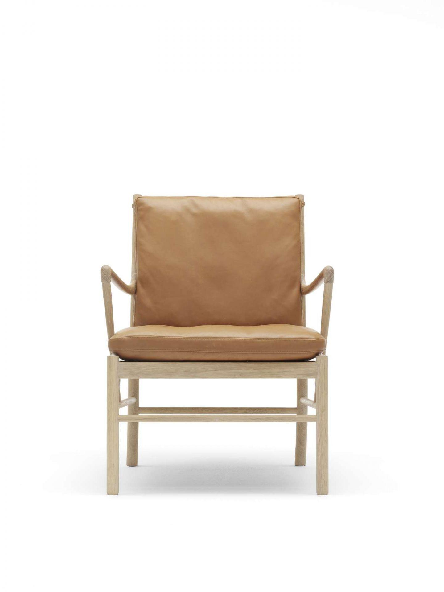 OW149 Colonial Chair Stuhl Carl Hansen & Søn