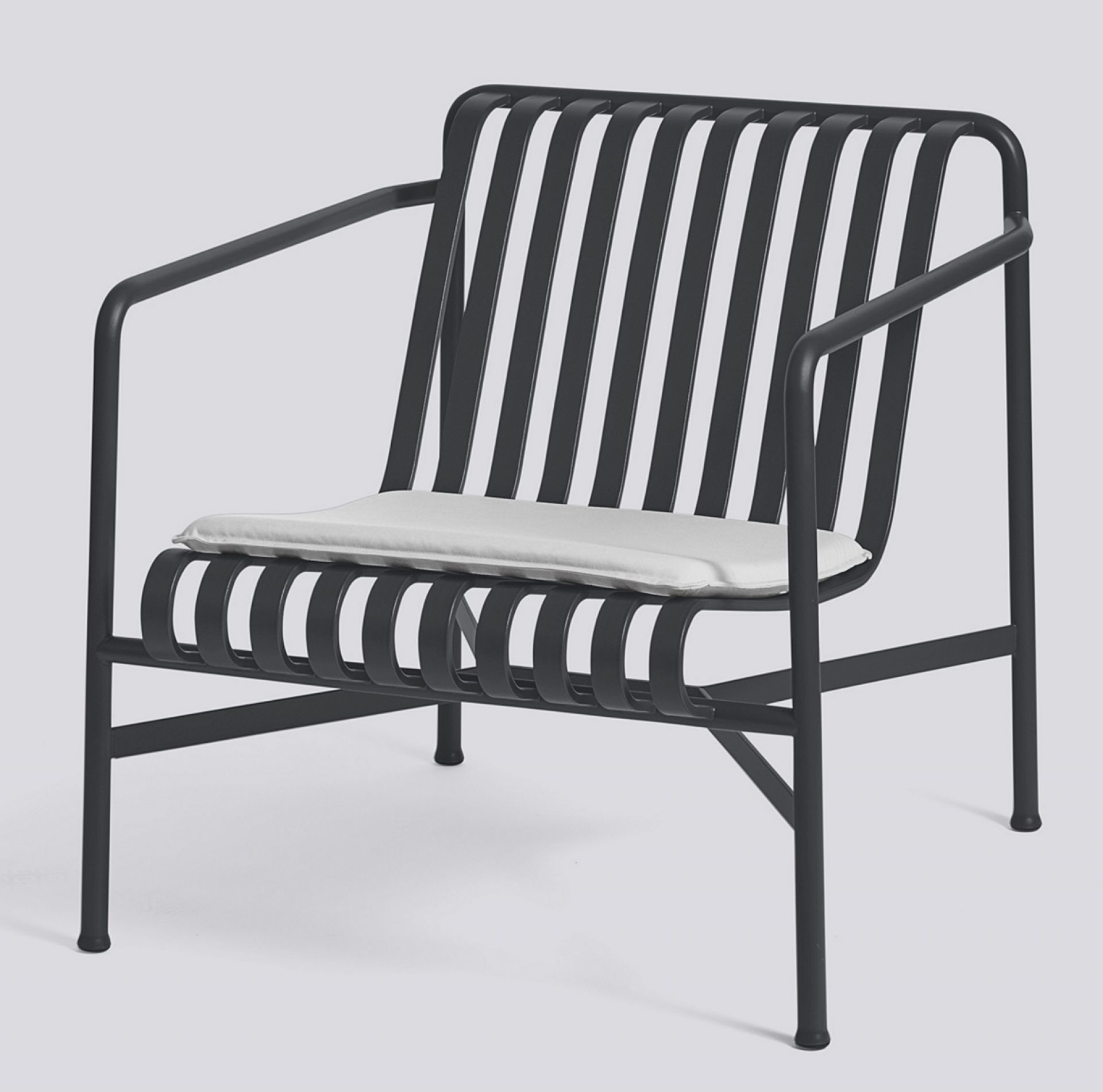 Palissade Seat Cushion Sitzkissen Hay