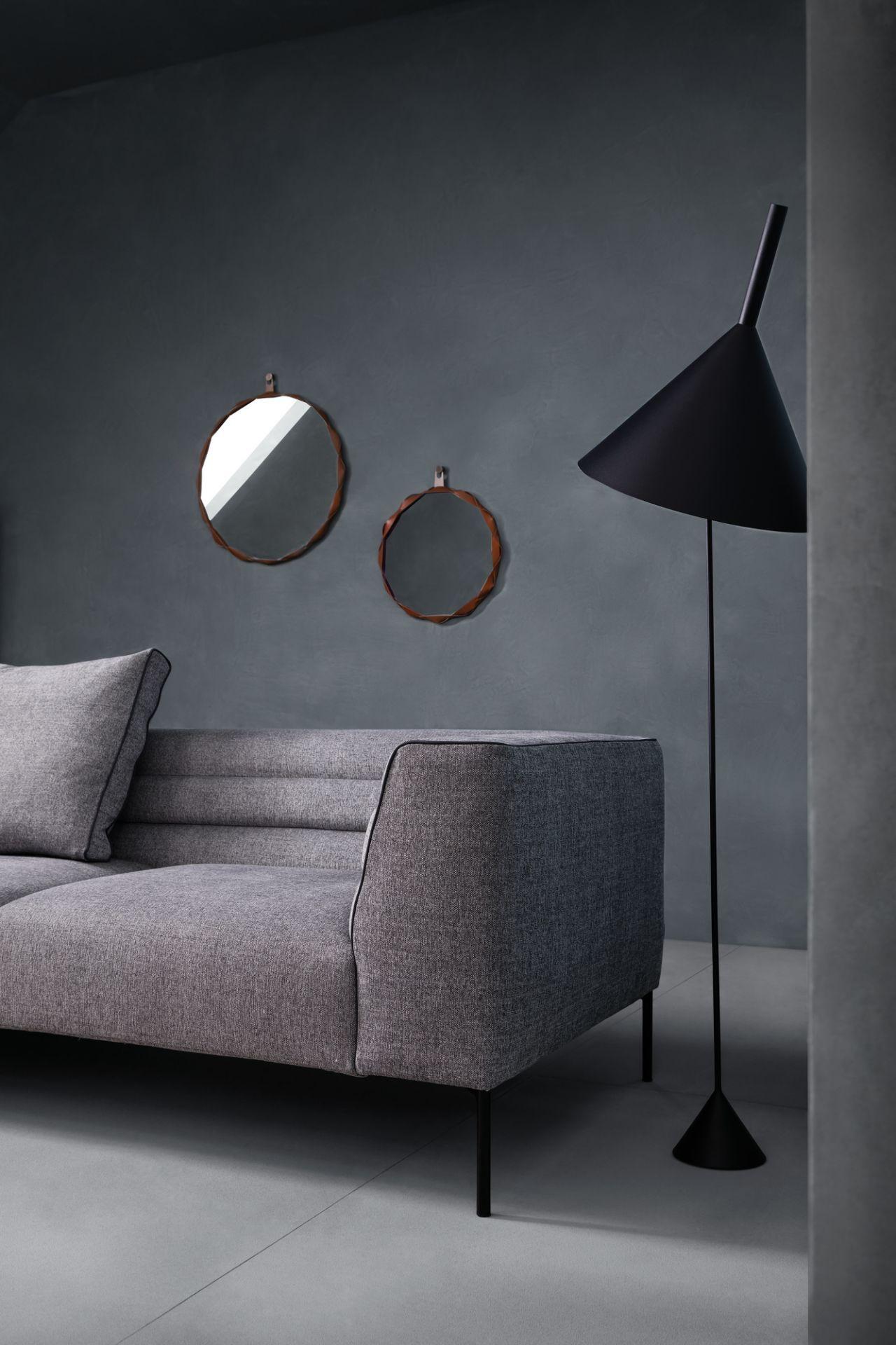Botero 3-Sitzer Sofa Zanotta