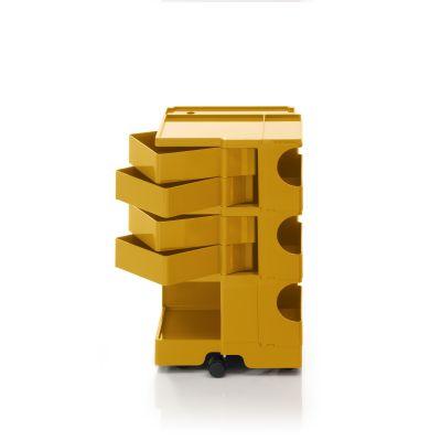 Boby B34 Rollcontainer Honey B-Line