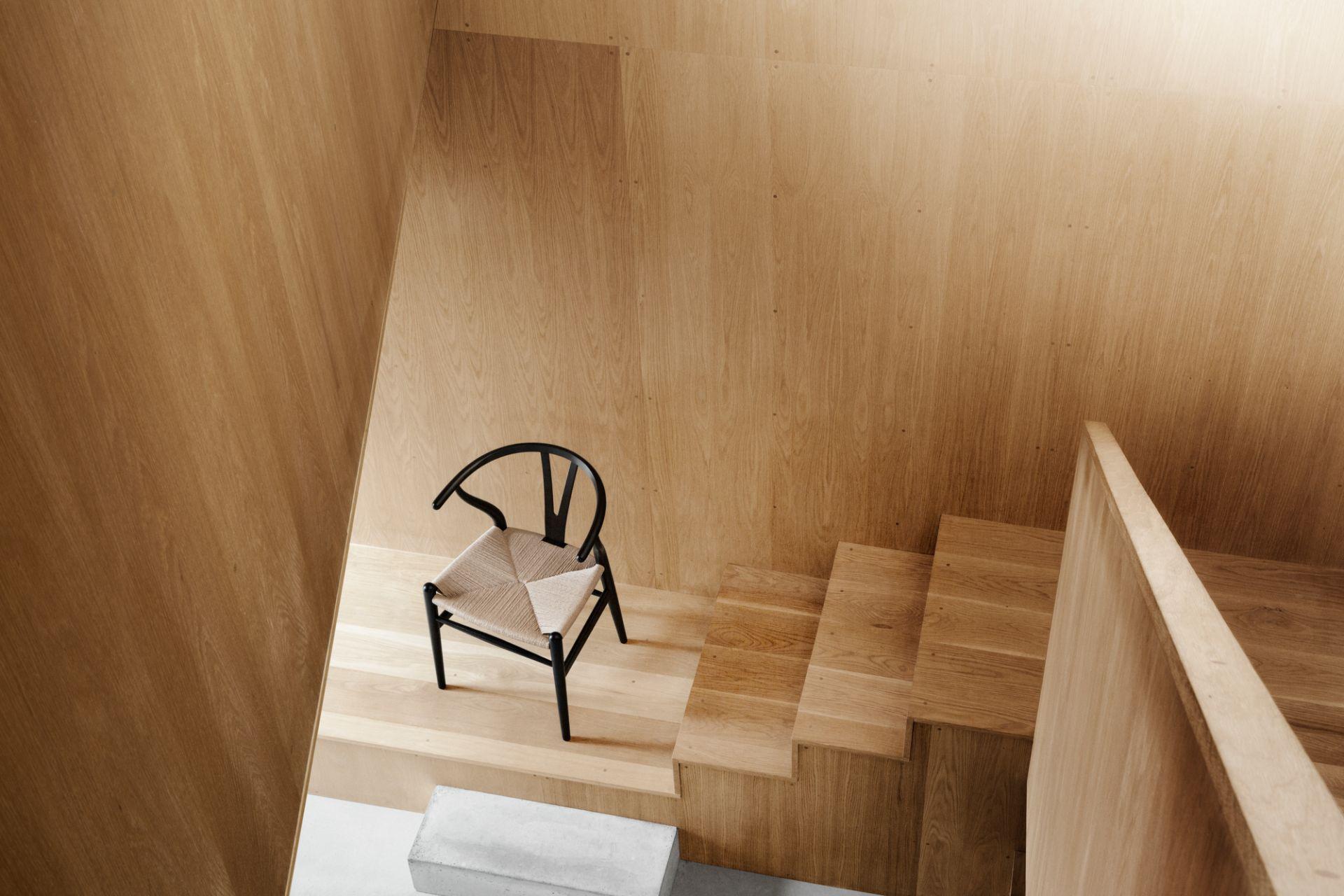 CH24 Wishbone Chair / Y-Chair Stuhl Carl Hansen & Søn