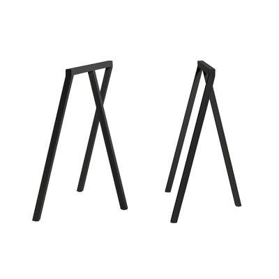 Loop Stand Frame High Tischböcke Hay