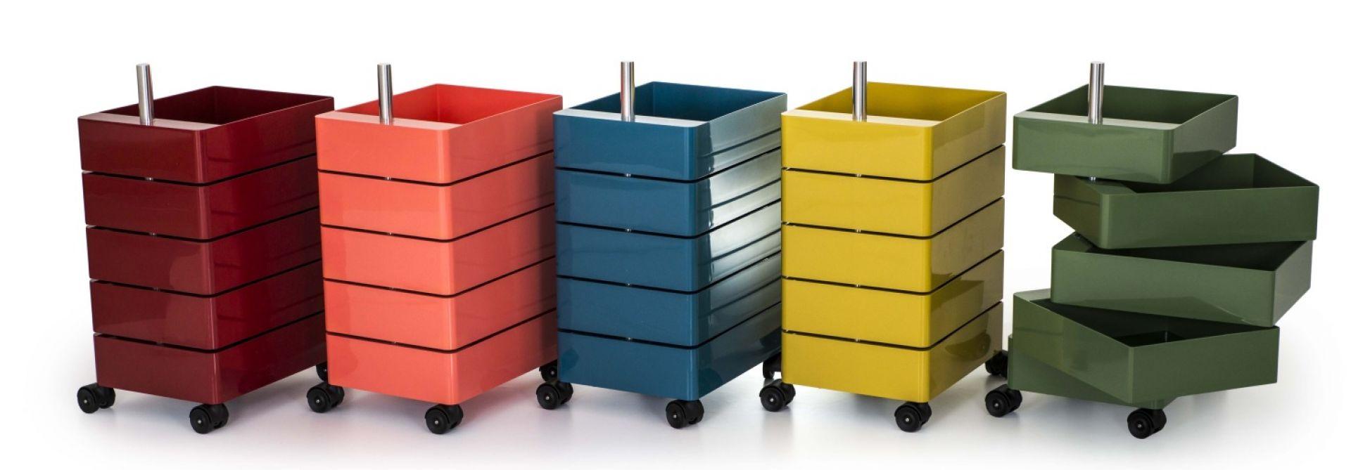 360° Container H 72 cm Magis