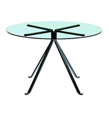Cugino Tisch rund Driade