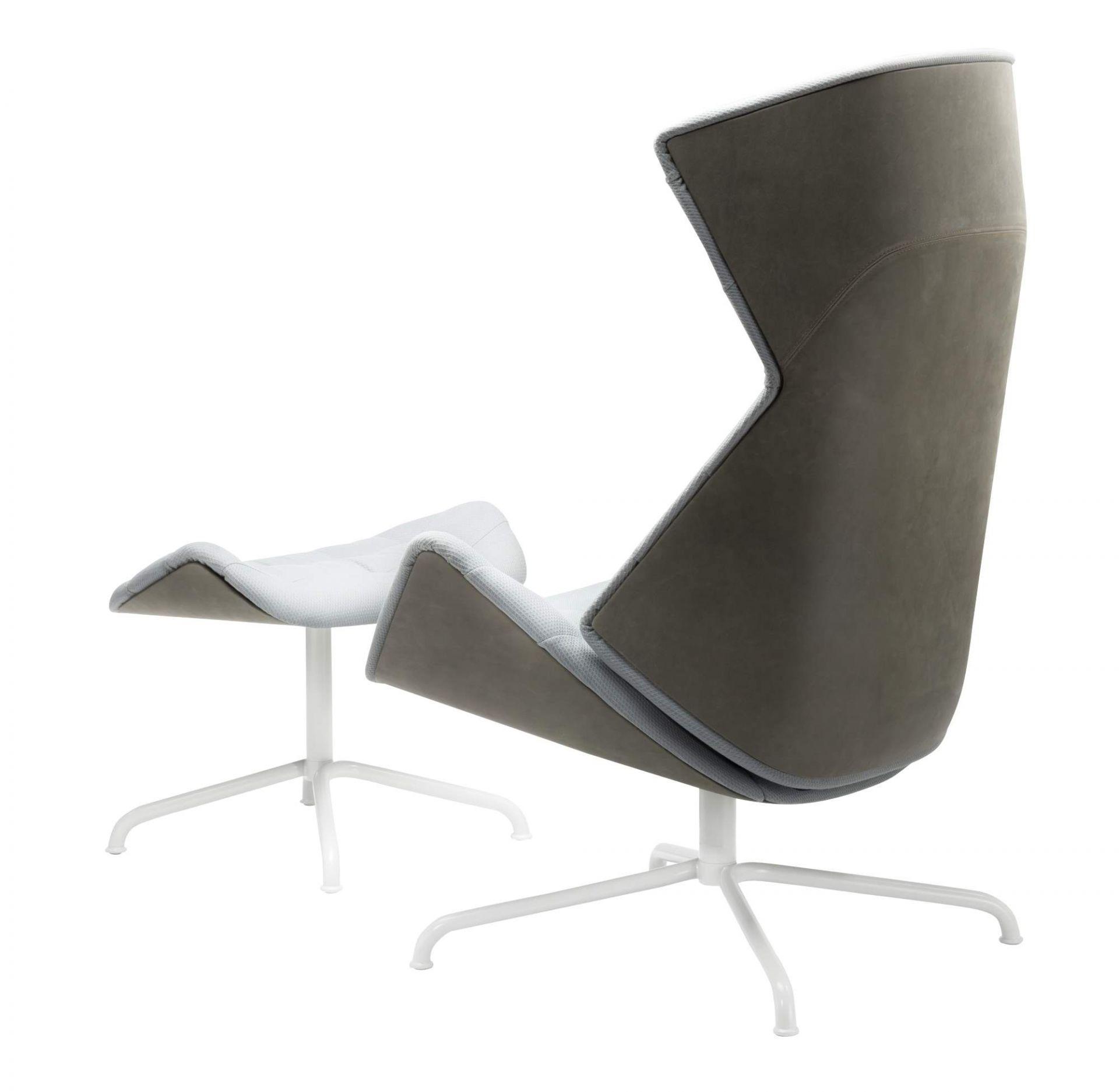 808 Lounge-Sessel Thonet