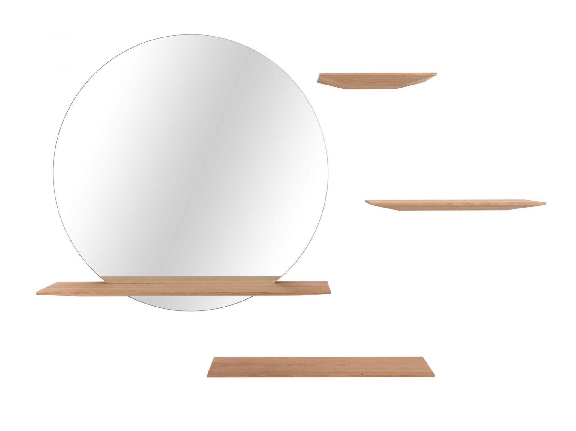 Cut Spiegel mit Ablage Schönbuch