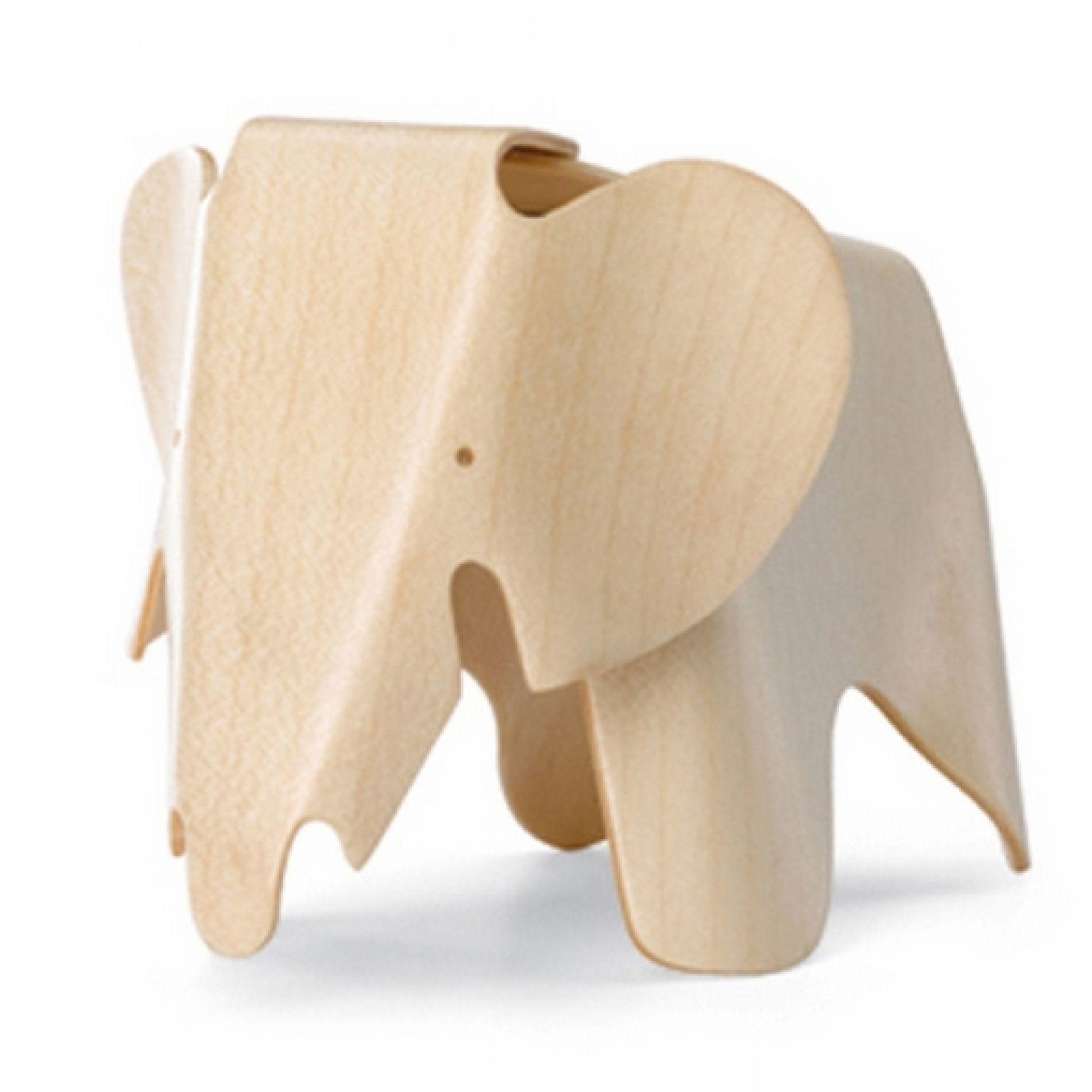 Plywood Elephant Miniatur (1945) Vitra