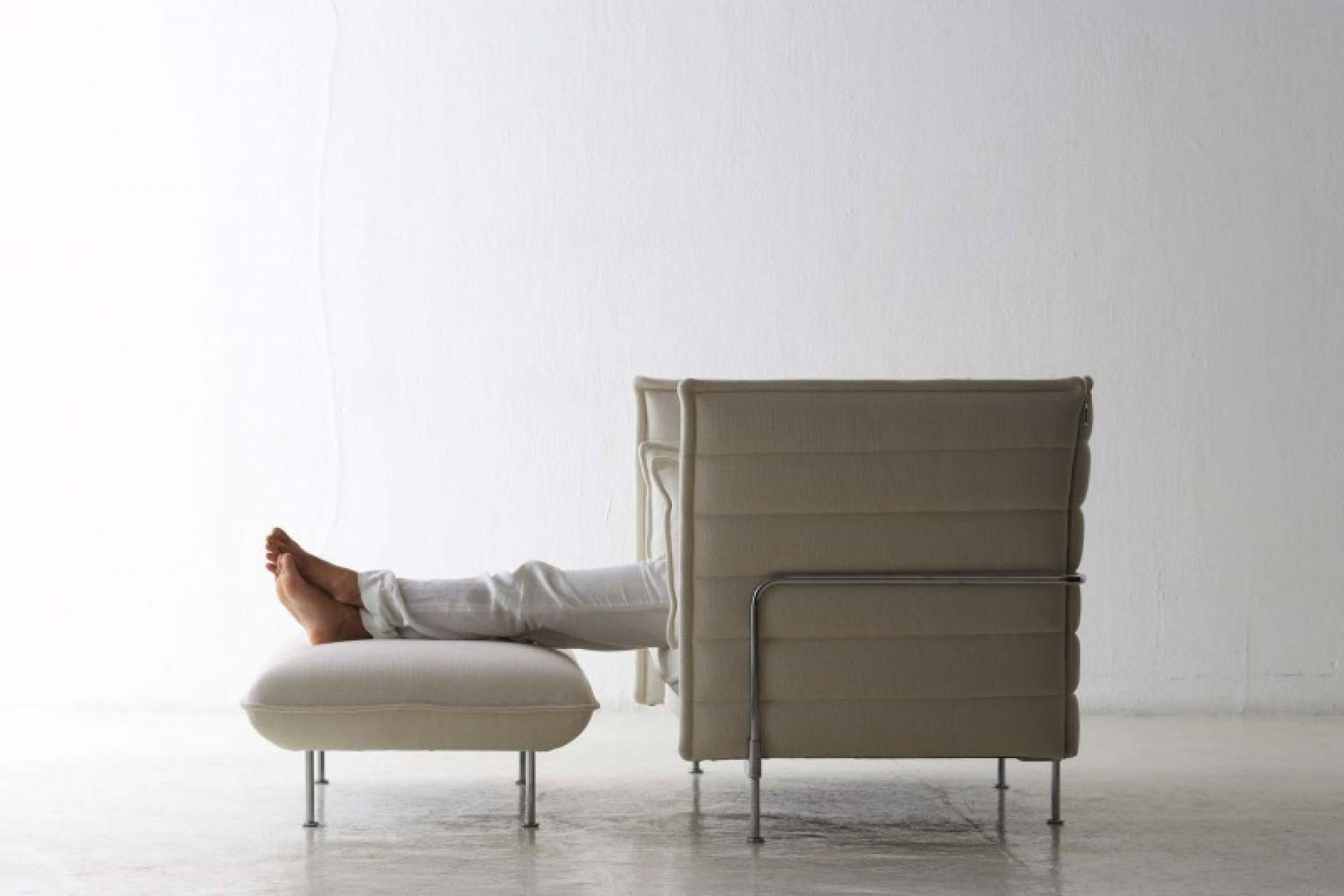 Alcove Love Seat Sofa Vitra