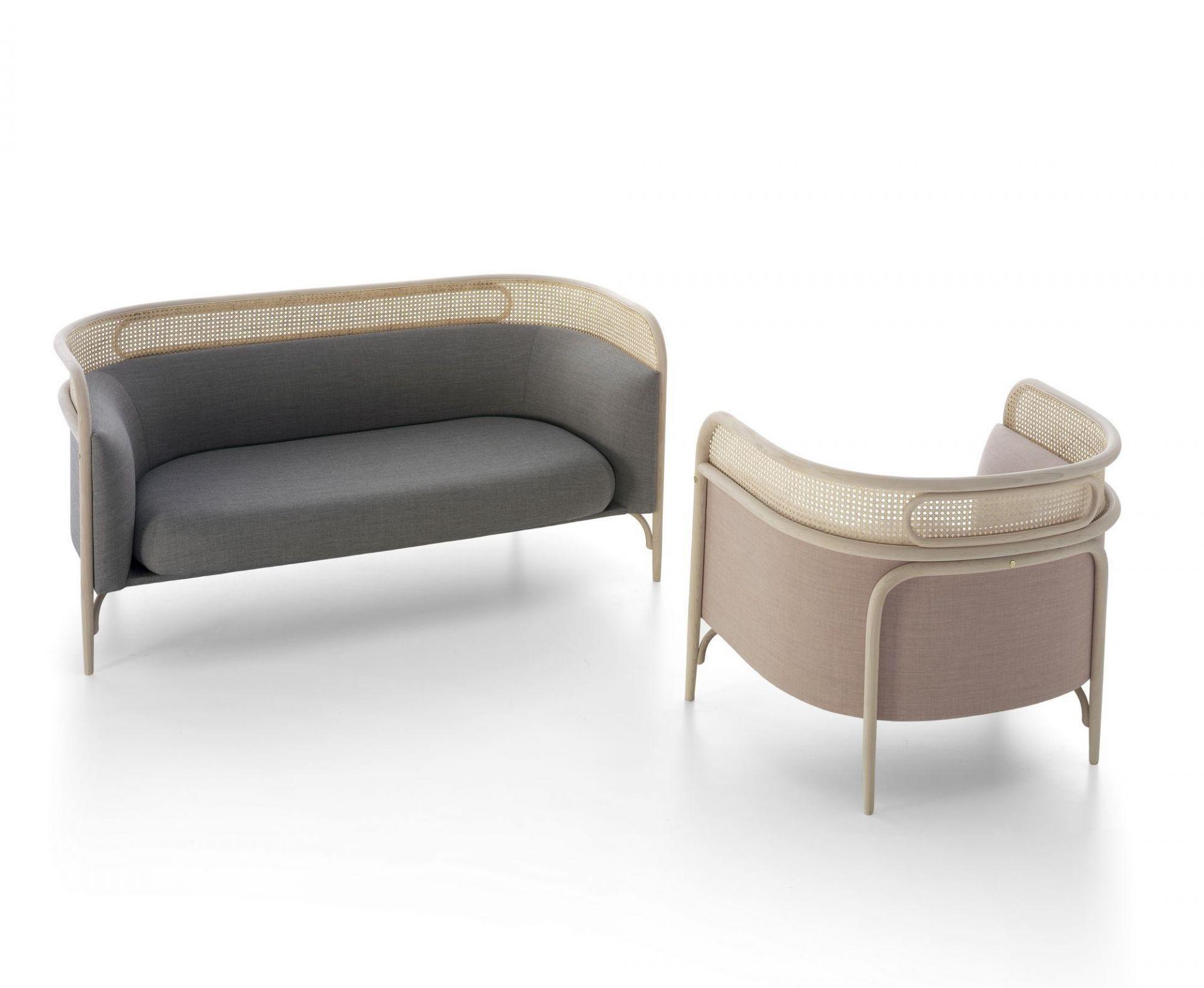 Targa Sofa Wiener GTV Design