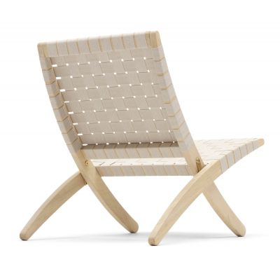 Cuba Chair Sessel Carl Hansen