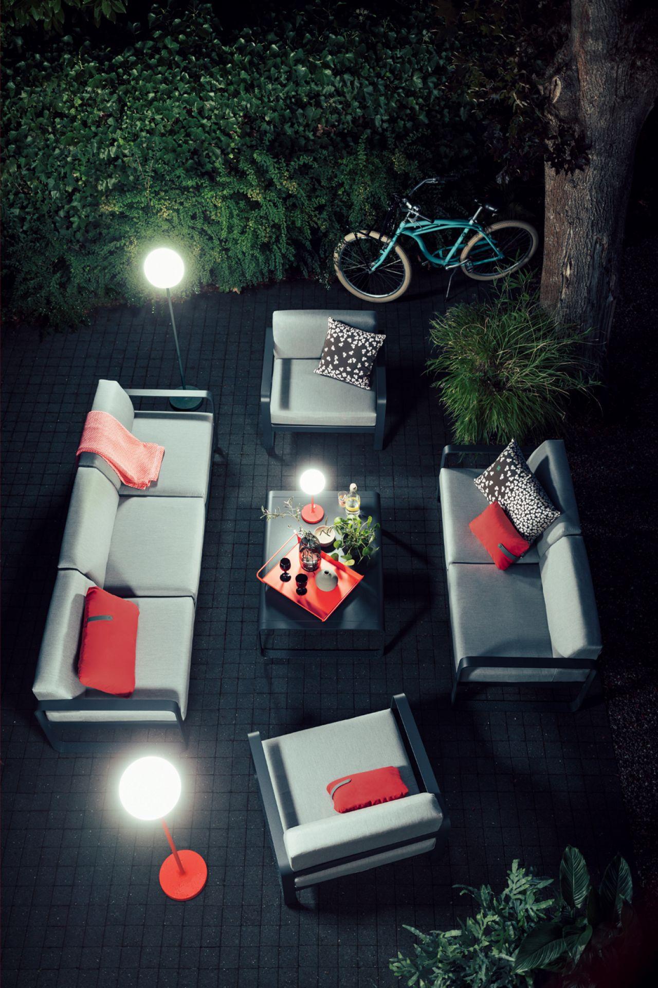 Bellevie Outdoor Armchair Sessel Fermob