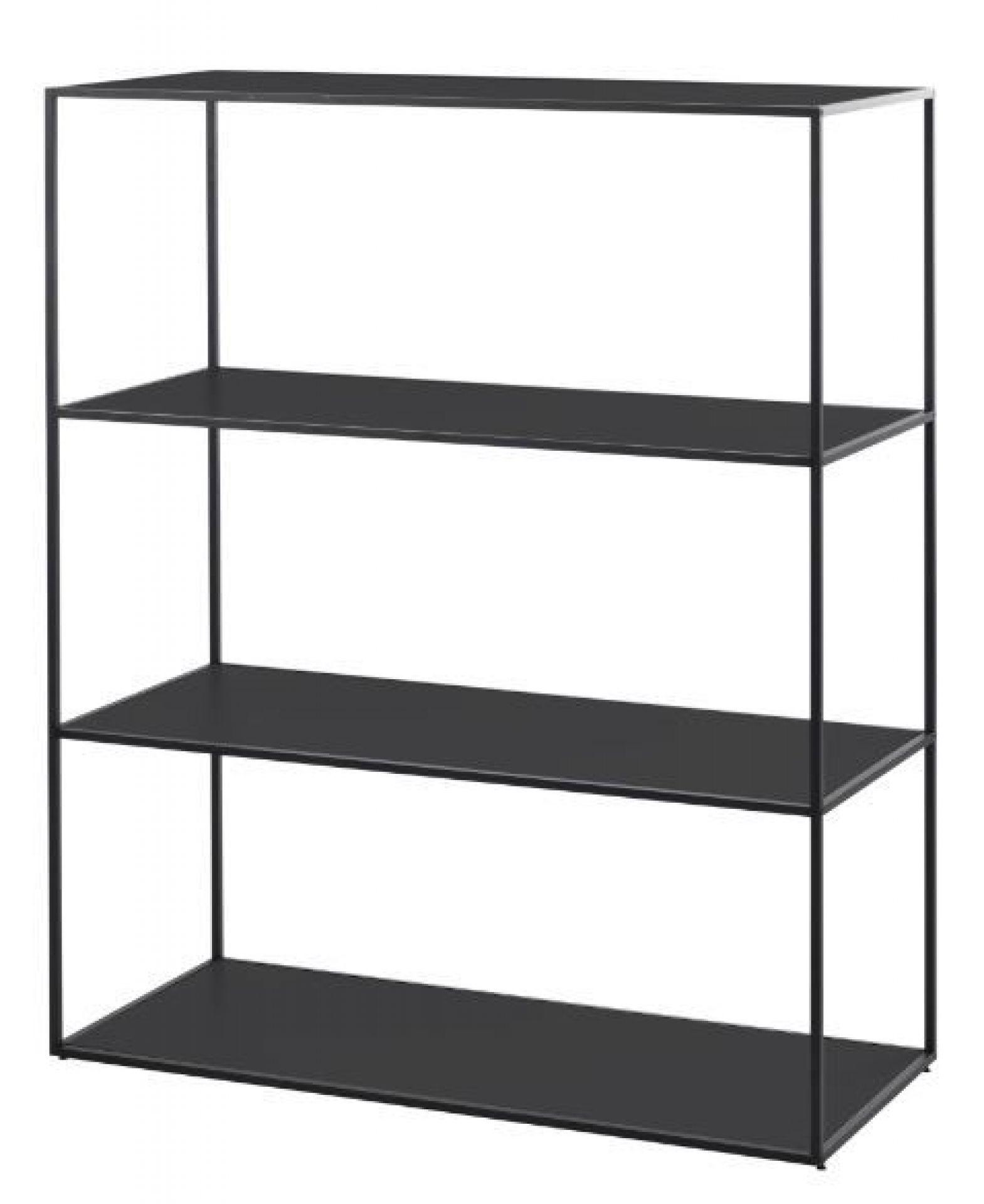 Twin Bookcase Regal groß by Lassen