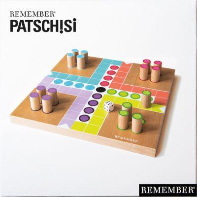 Patschisi Spiel Remember