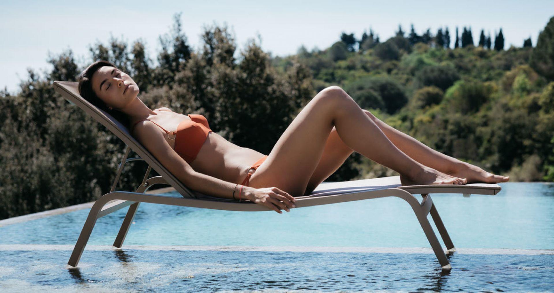 Alizé Sonnenliege XS Fermob