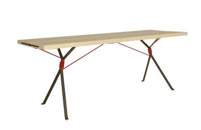 Kampenwand Tisch Nils Holger Moormann