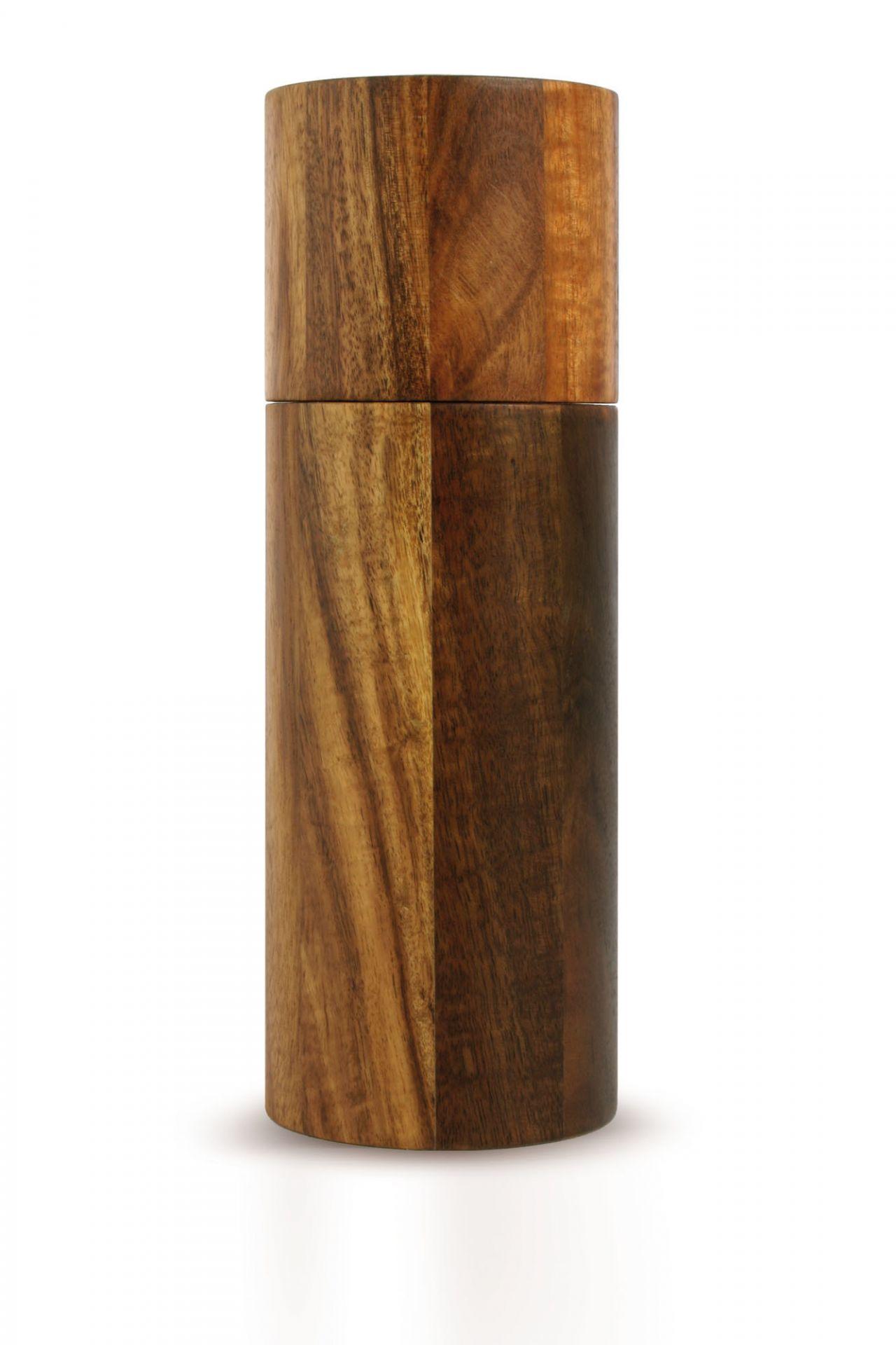 Acacia groß Pfeffer- oder Salzmühle AdHoc