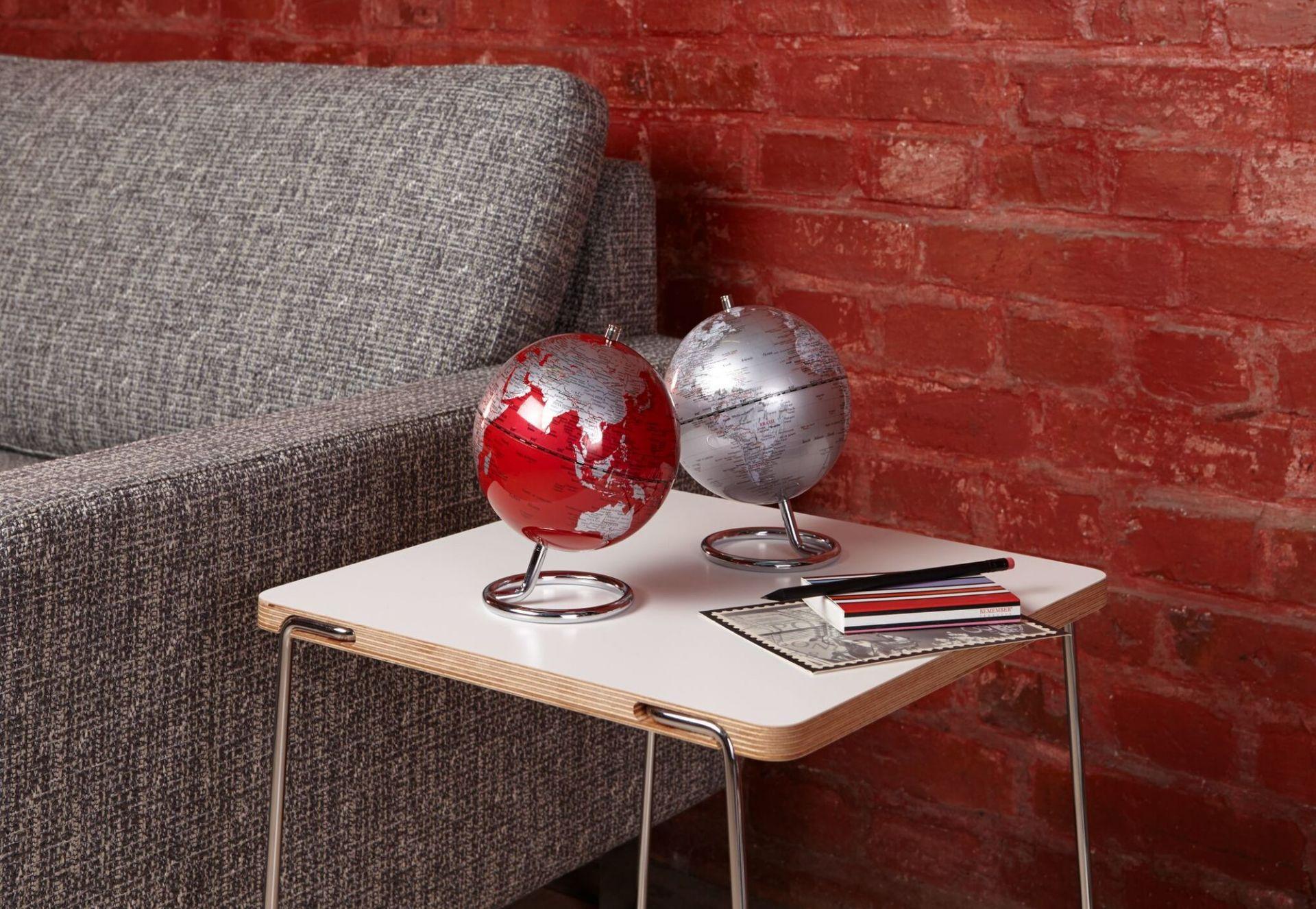 Mini Globus Galilei Red Emform