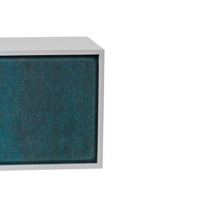 Acoustic Panel für Stacked Regalsystem mittel Muuto