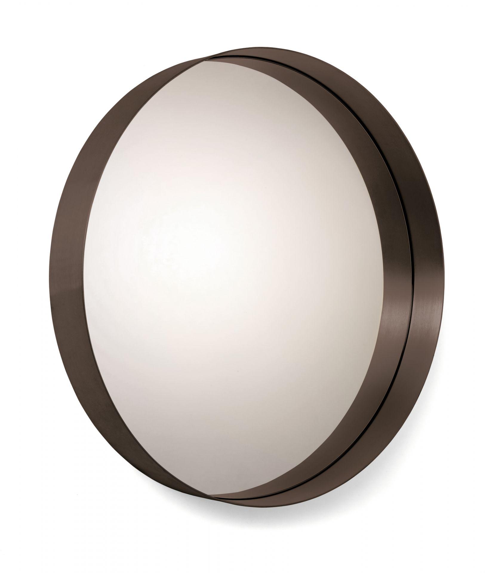 Cypris Mirror Wandspiegel Parsolglas Classicon