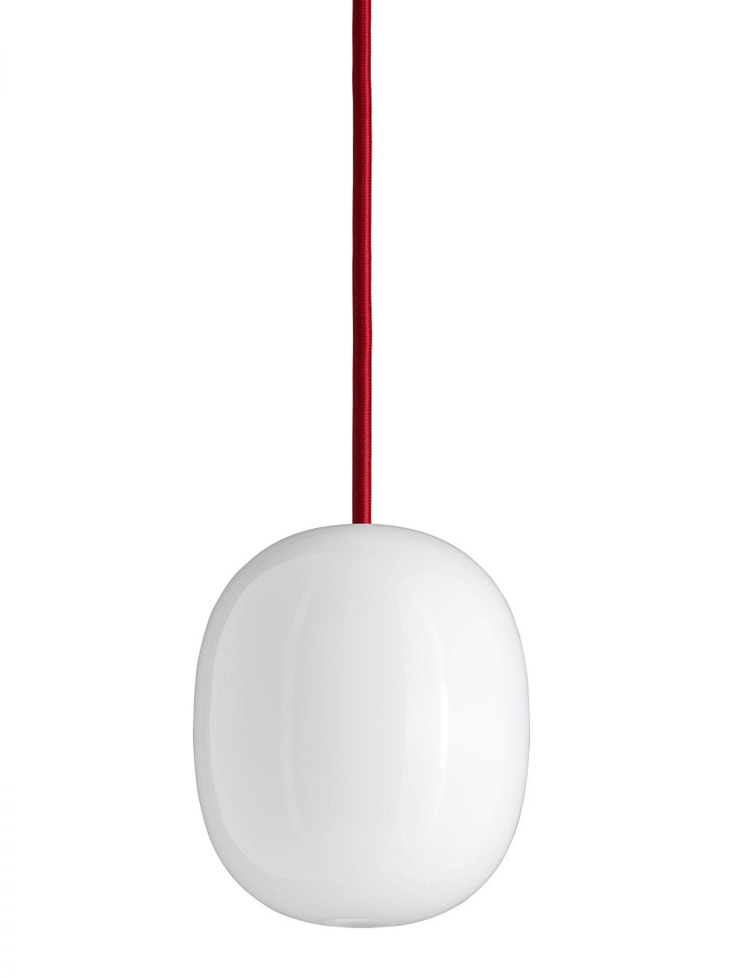 Superegg-lamp Hängeleuchte Piet Hein