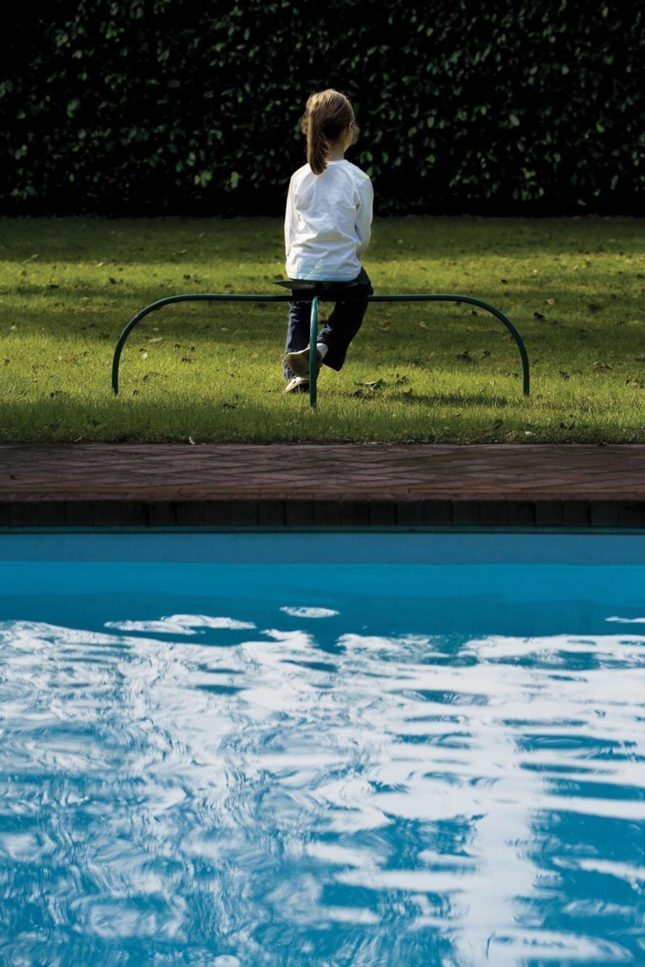 Allunaggio [Outdoor] Stuhl Zanotta