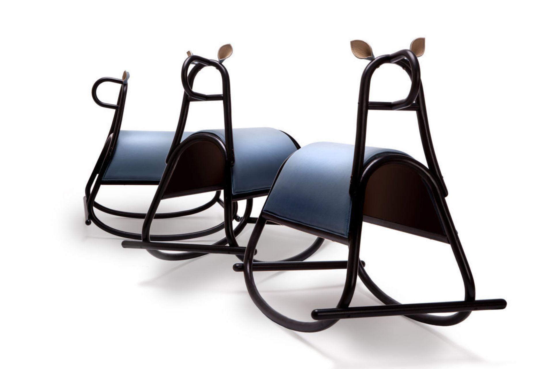 Furia Schaukelpferd Wiener GTV Design