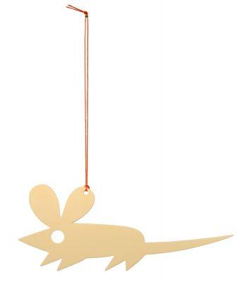 Girard Ornaments Vitra-Maus