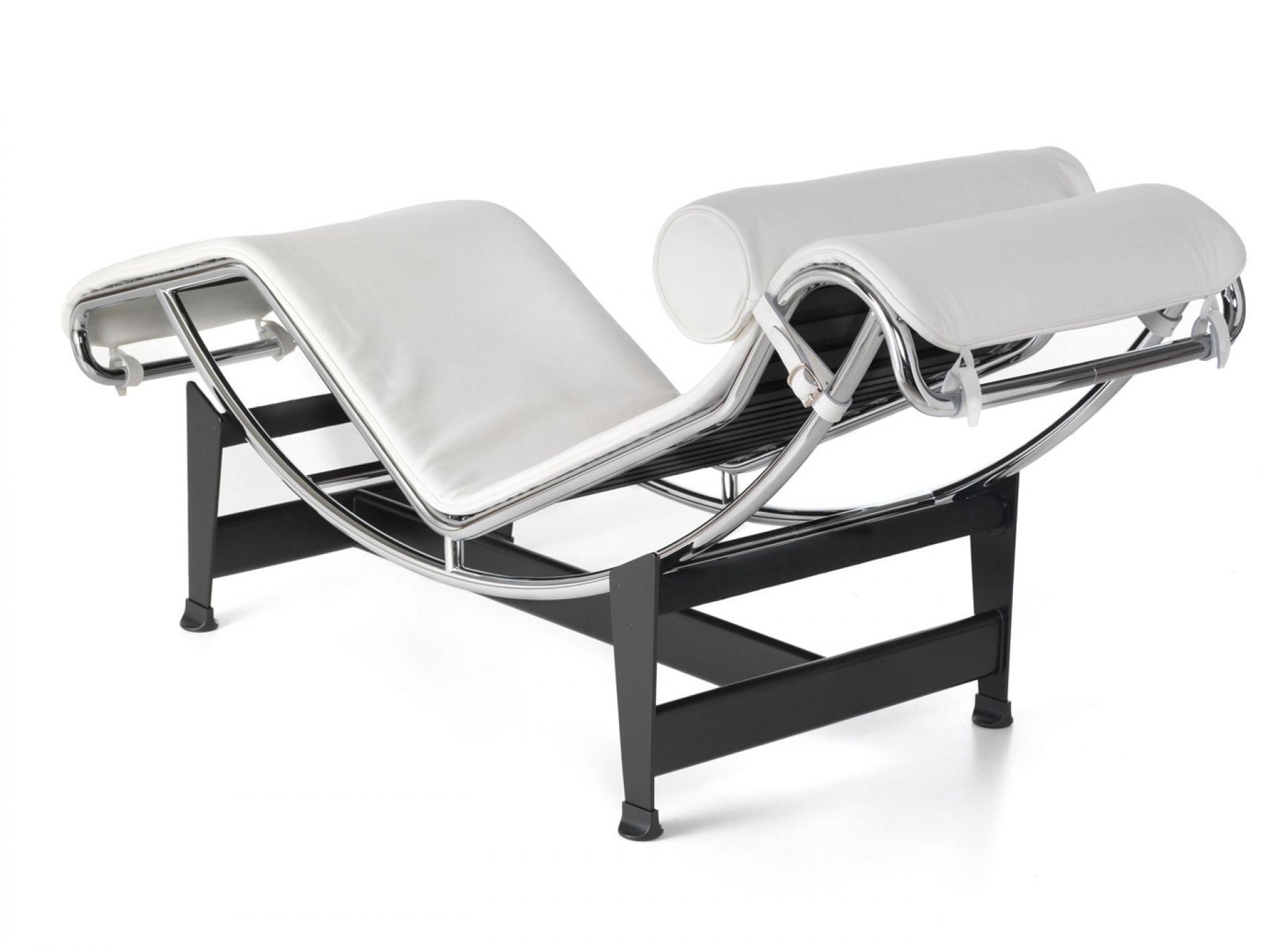 LC4 Le Corbusier Liege Cassina