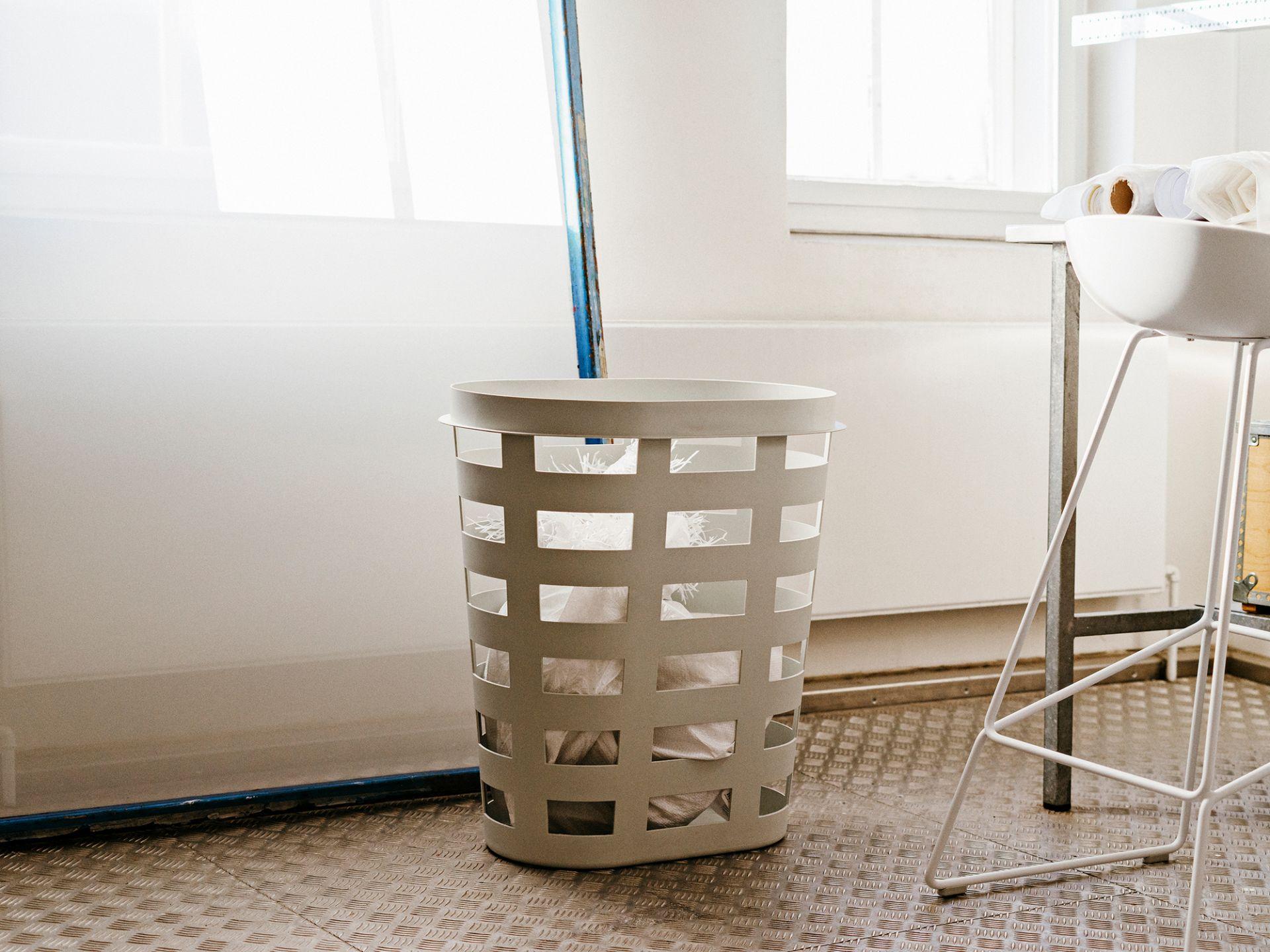 Laundry Basket Wäschekorb L Hay