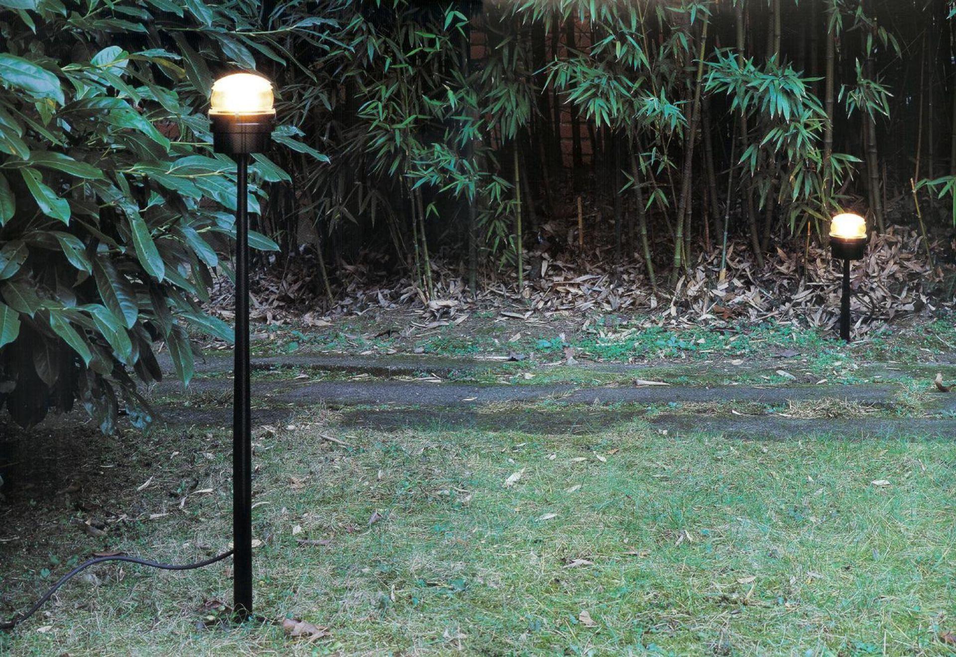 Fresnel 1148 Outdoor Stehleuchte Oluce 90 cm