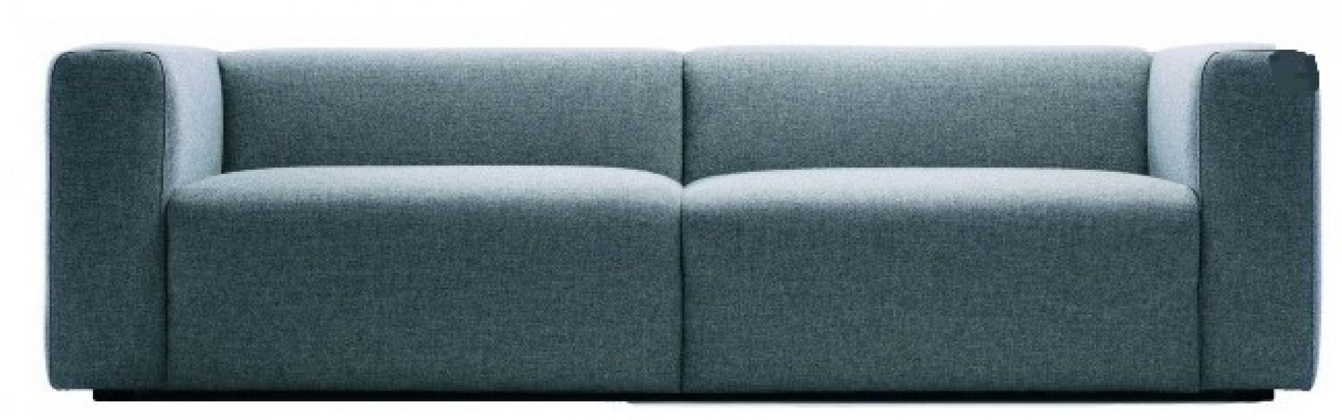 Mags Soft 2 1/2-Sitzer Sofa Hay